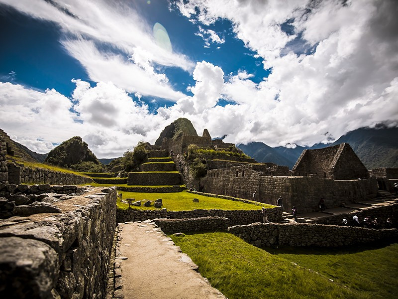 Machu Picchu Sanctuary Tour