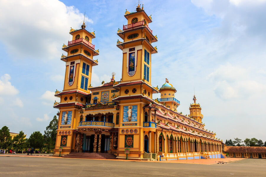17 Days Splendors Of Vietnam And Cambodia Tour Package