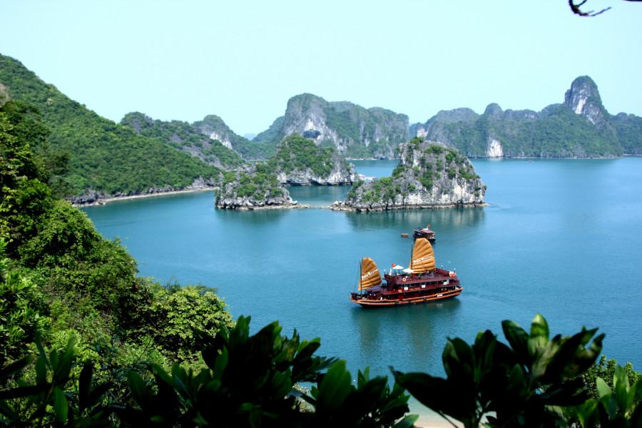 20 Days Grand Sensational Vietnam Holiday Package