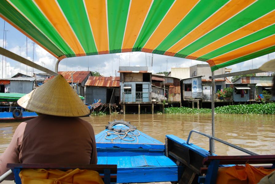 HO CHI MINH CITY – MEKONG DELTA (B, L, D
