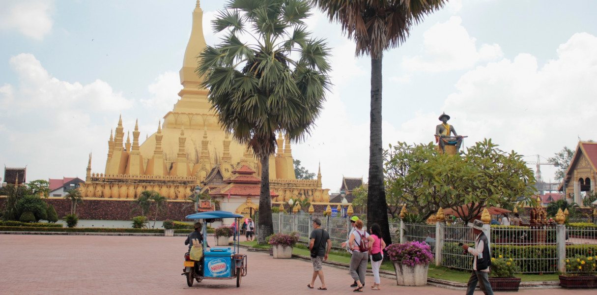 6-Day Laos along the Mekong River