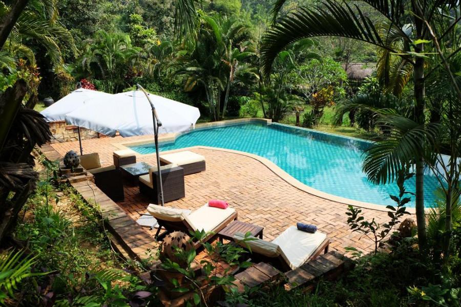 Zip Line Experience – Hillside Resort