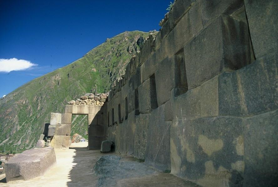 Pisac and Ollantaytambo Tour