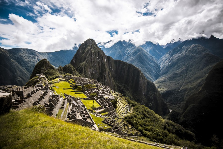 Inca Experience