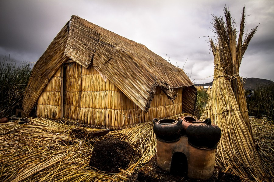 Uros and Taquile Islands Tour