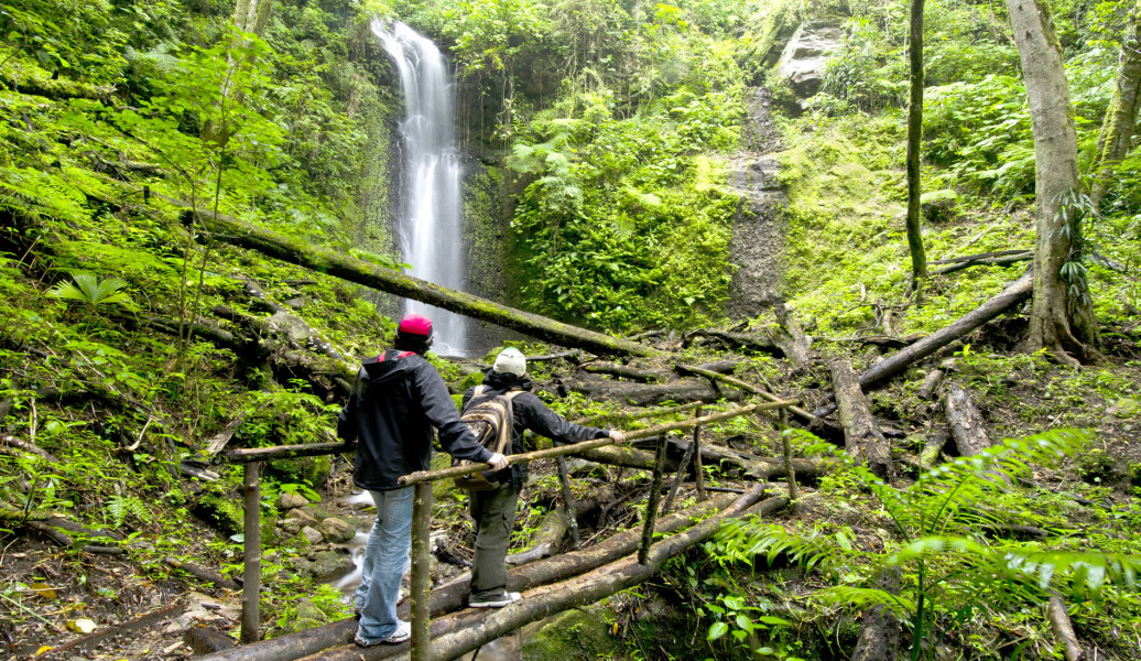 Best of Costa Rica & Panama 12 Days/11 Nights