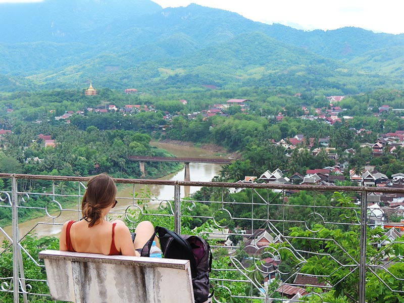 Active Adventure through Northern Laos