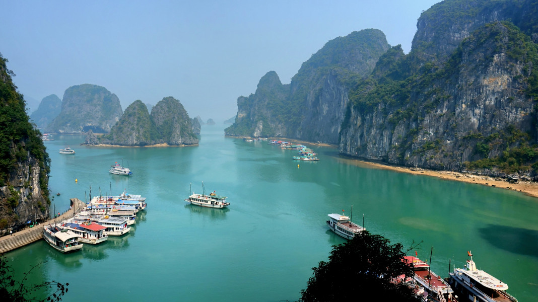 22 Days Far East Discovery Package