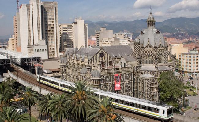Medellín - City Tour