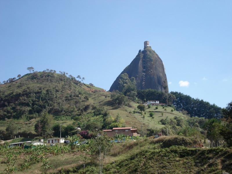 Medellín - Guatapé & El Peñol
