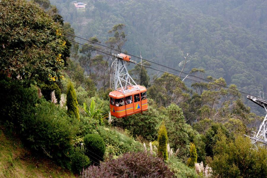 Bogota - City tour