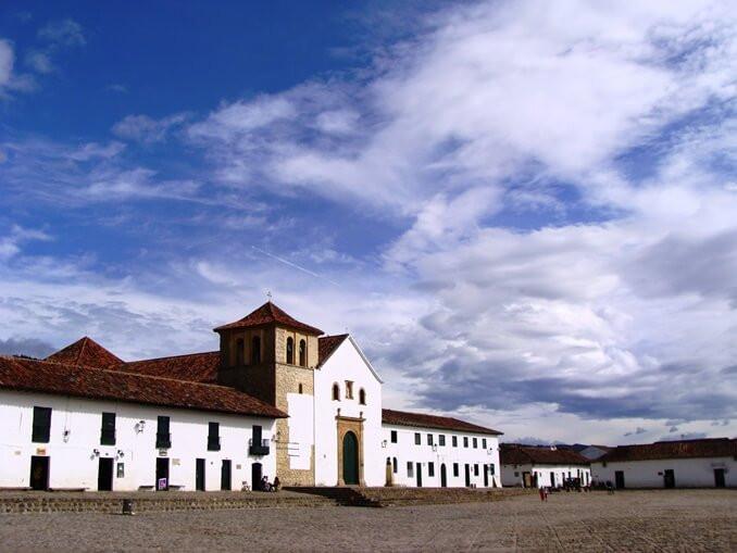 Villa De leyva - City tour