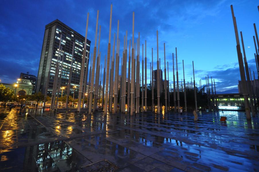 Medellin - City tour