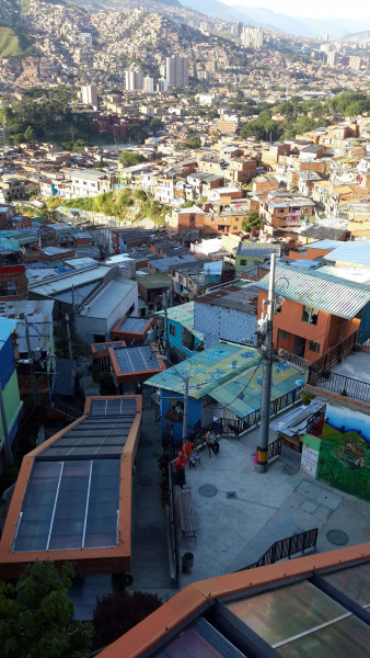 Highlights of Colombia