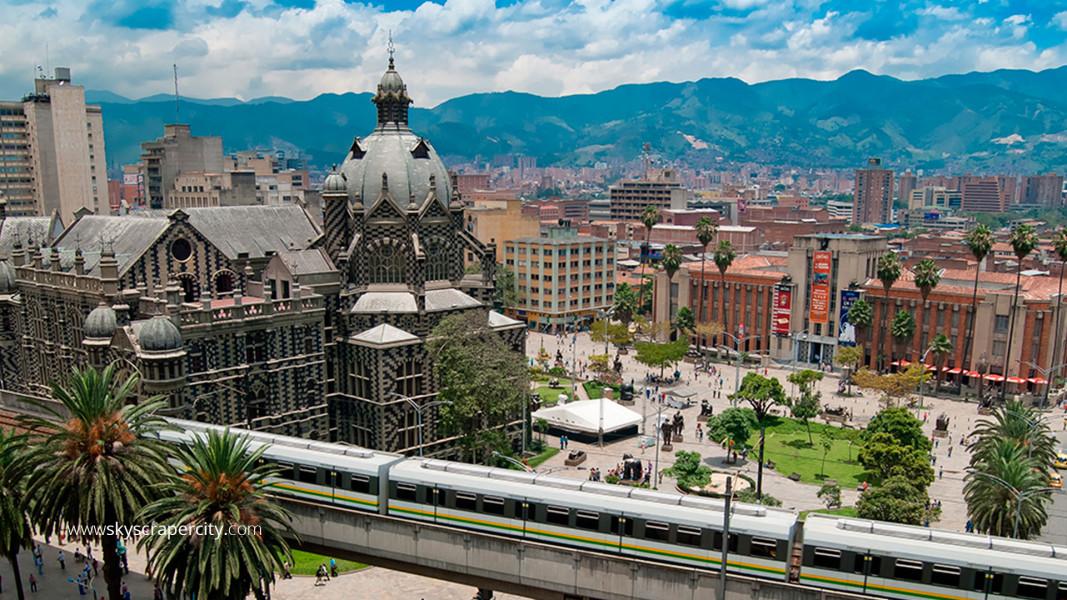 Medellín & the Pacific Coast - Bahía Solano