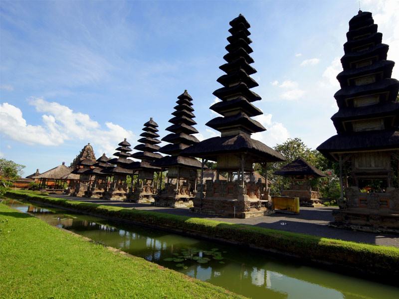 5 Days Kintamani & Bedugul + Tanah Lot