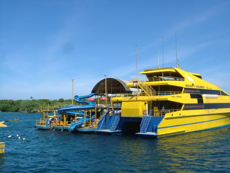 5 Day's Kintamani Tour & Dinner Cruise
