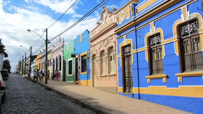 Recife + Porto de Galinhas
