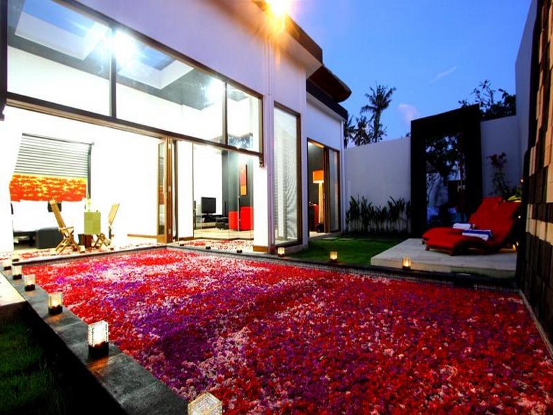 5 Days Bali Honeymoon Package