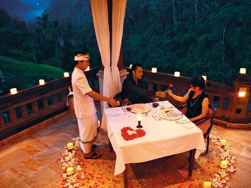 5 Days Bali Honeymoon Package