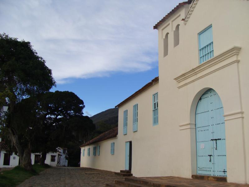 Discover Villa de Leyva & Surroundings