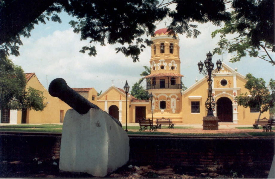 Discover Mompox & Surroundings