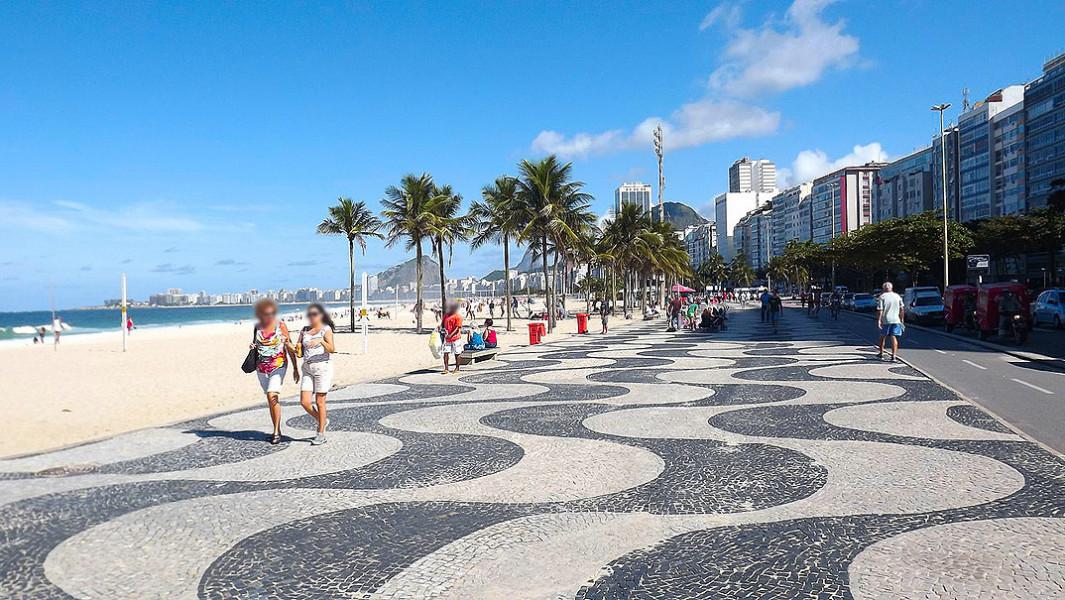 6 Days Package Rio de Janeiro
