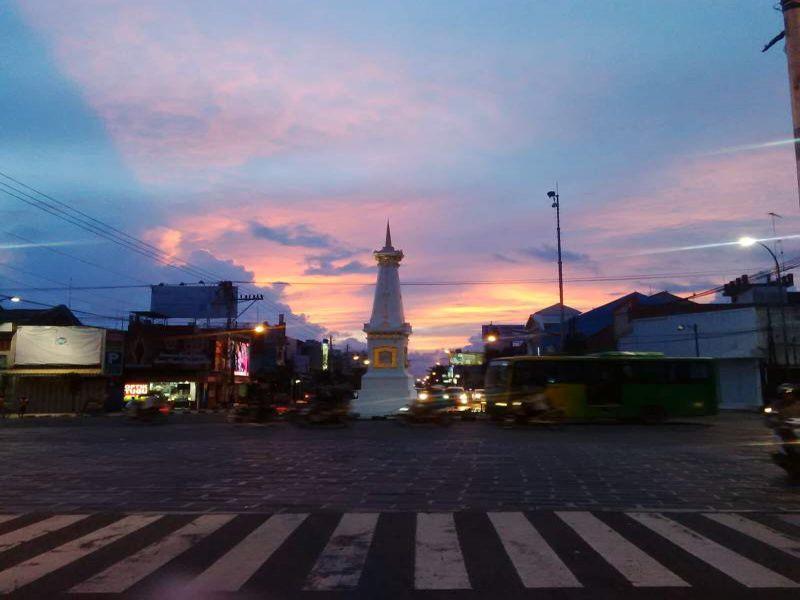 FABULOUS YOGYAKARTA 04DAYS