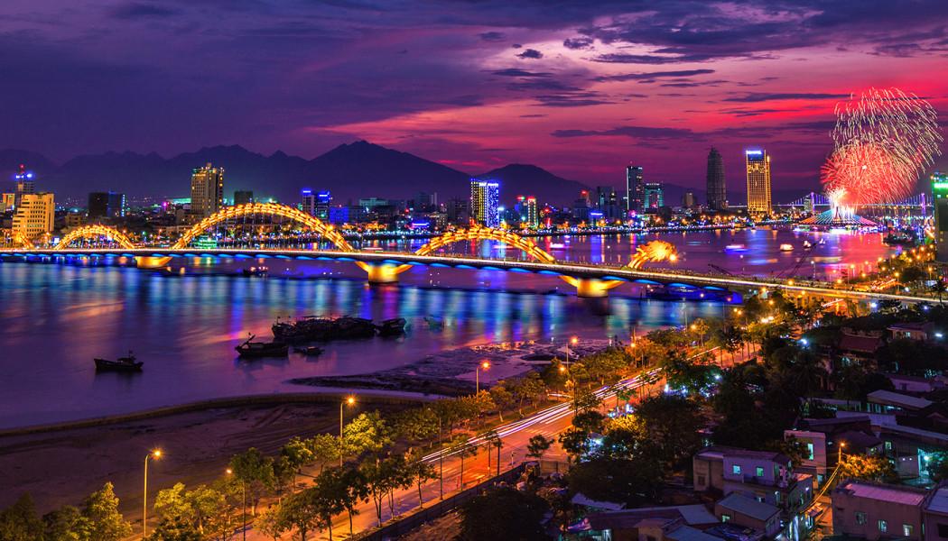 Ho Chi Minh City - Da Nang