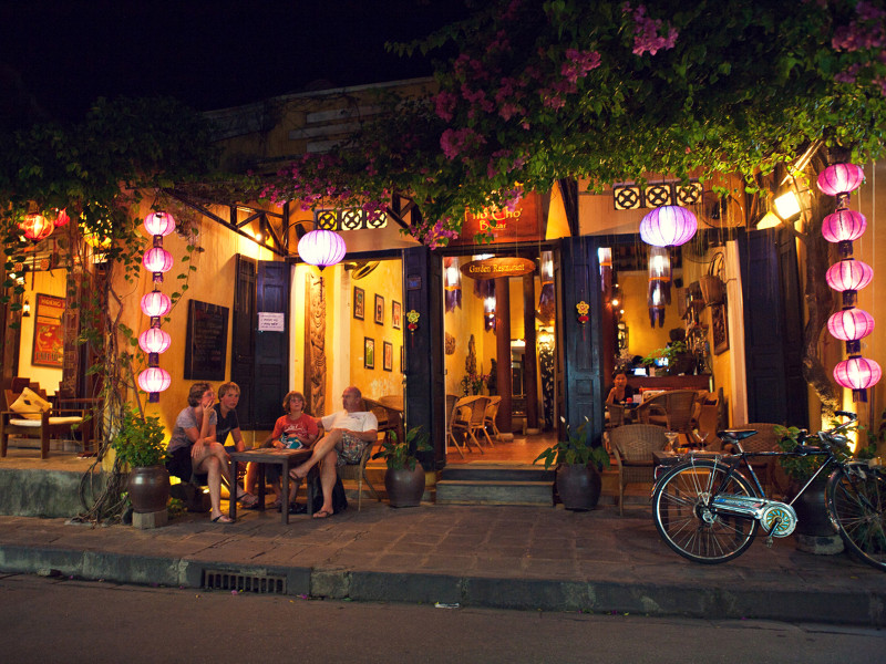 Hoi An City Tour