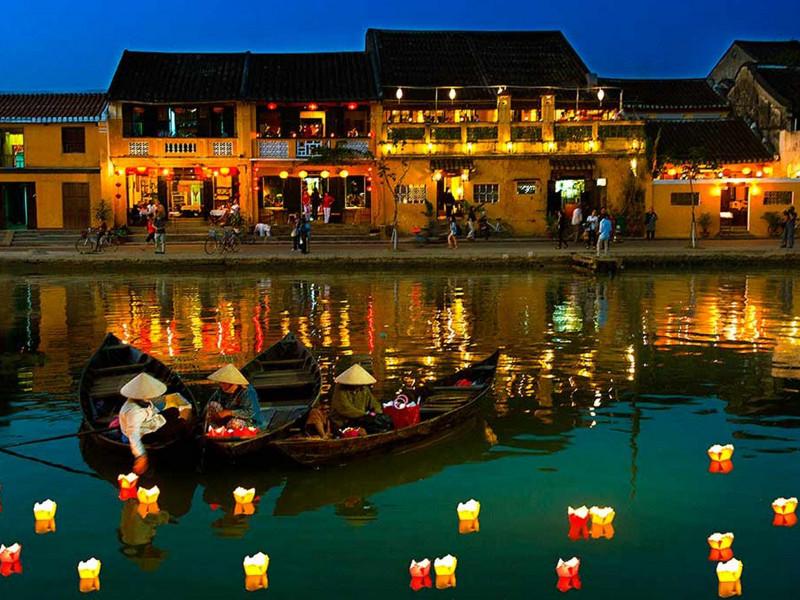 17 Days Viet Nam - Lao
