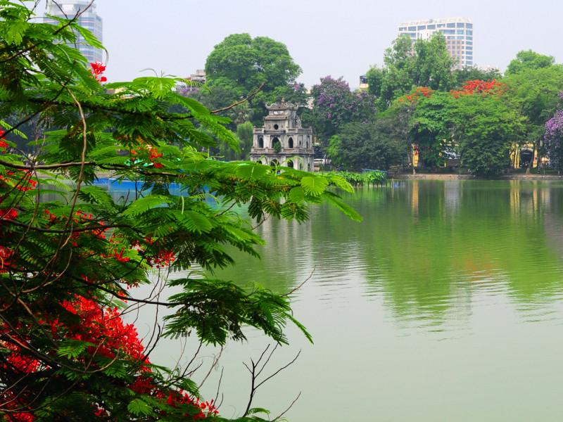 Hoi An – Da Nang – Ha Noi City