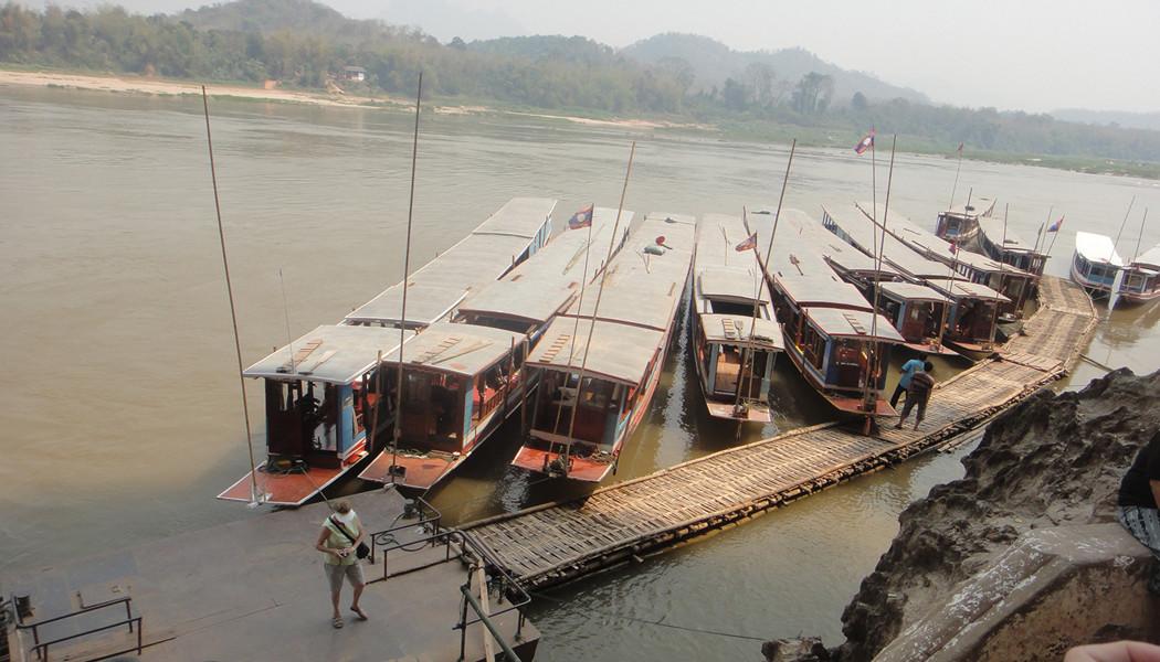 Ha Noi – Luang Prabang