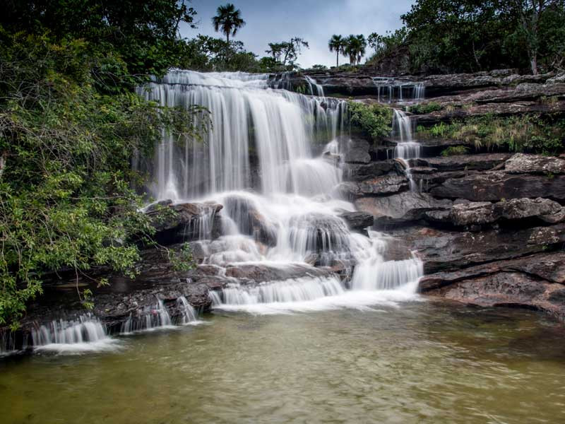 8 Days True Ecotourism
