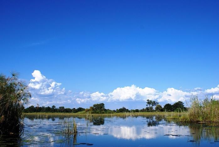5 day Okavango Delta, Botswana