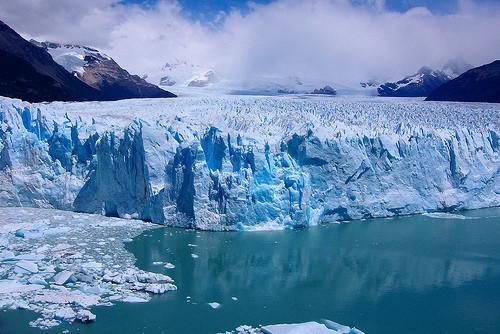 From Patagonia to Iguazu Falls