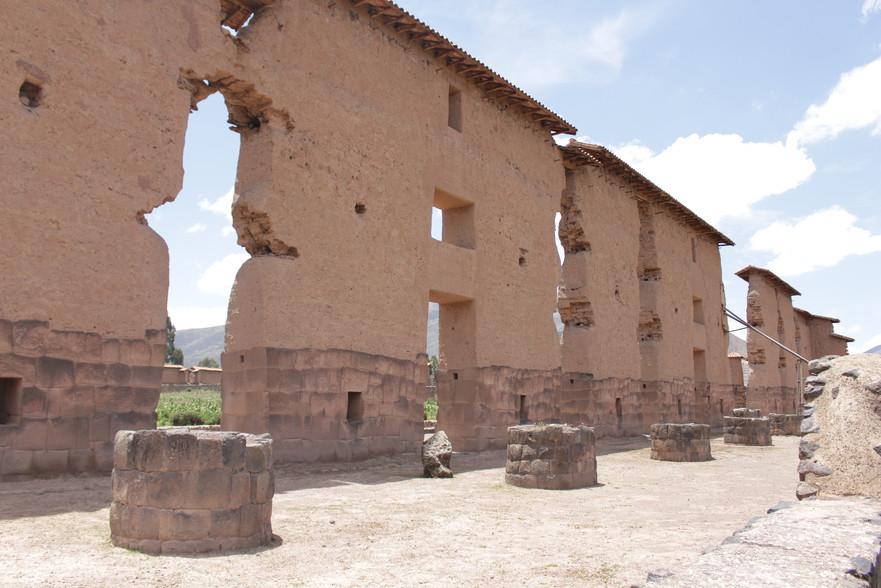 Trip to Puno