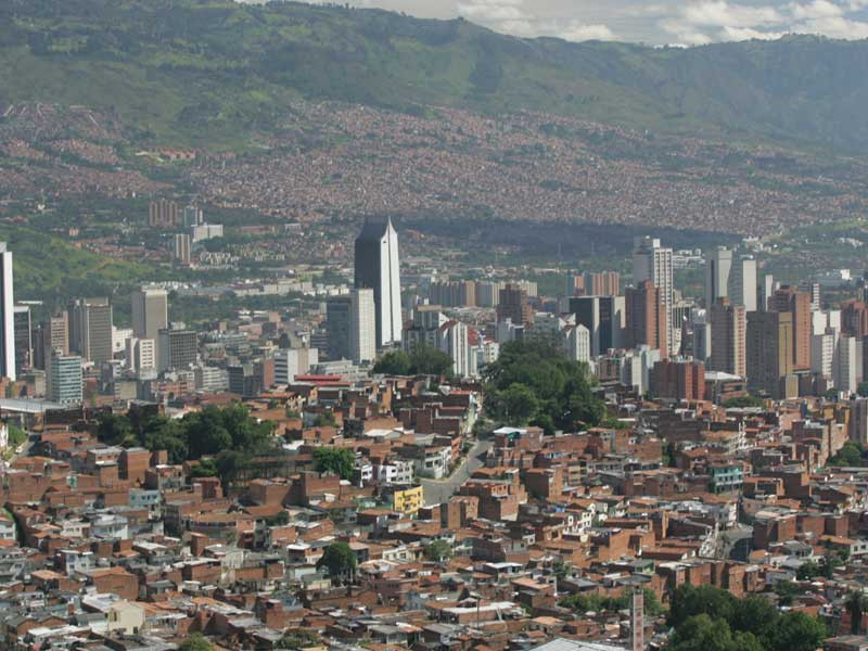 Medellín 3 Nights