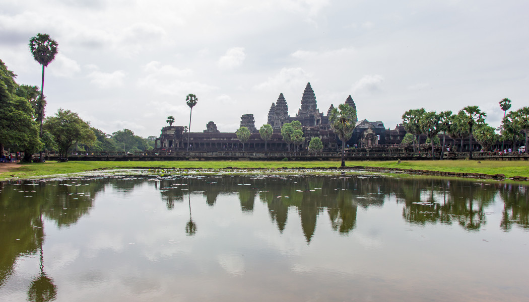 12 Days Fascinating Laos Cambodia