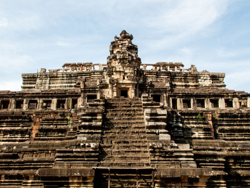 SIEM REAP 5NIGHTS/6DAYS
