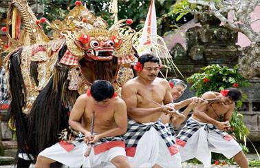 Jimbaran - Uluwatu