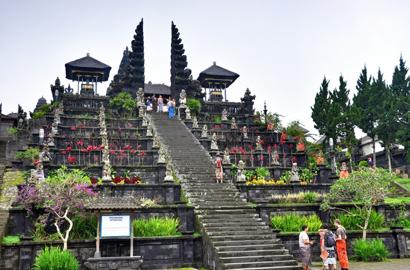 6 Days Holiday Experience In Bali