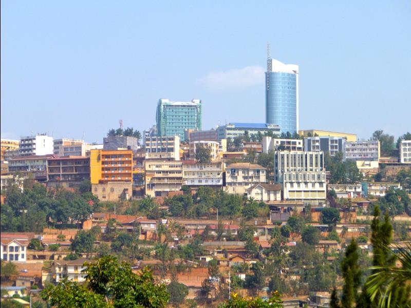 4 Day Rwanda Gorilla Tour