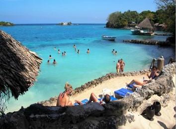 Cartagena - Full day excursion