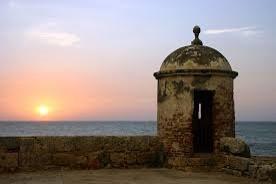 Cartagena - Day at Leisure