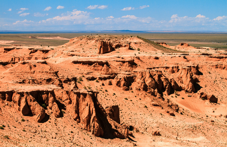 Golden Gobi and Kharkhorin tour