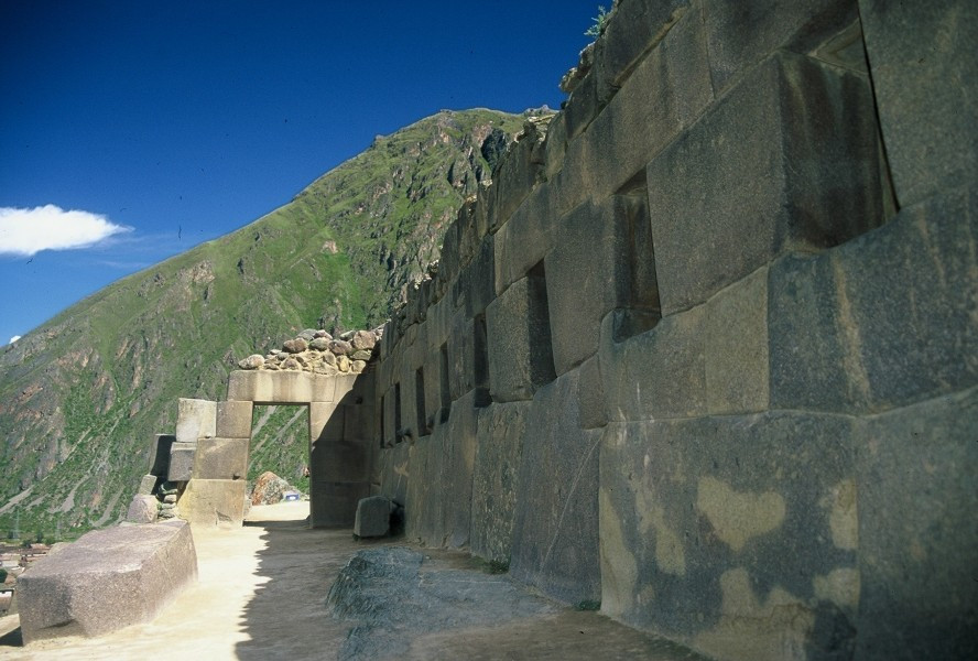 Pisac and Ollantaytambo Tour