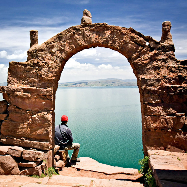 Uros & Taquile Islands Tour