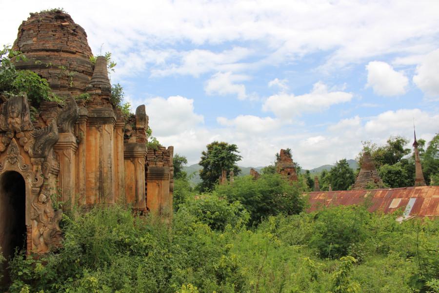 Myanmar Explorer