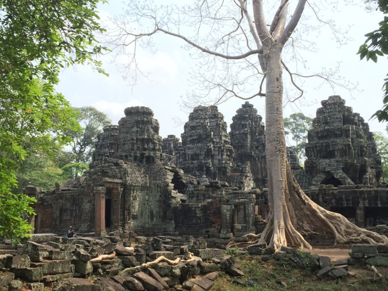 SIEM REAP – KAMPONG THOM 4NIGHTS/5DAYS